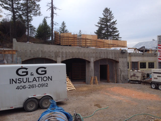 G and G Construction and Insulation services